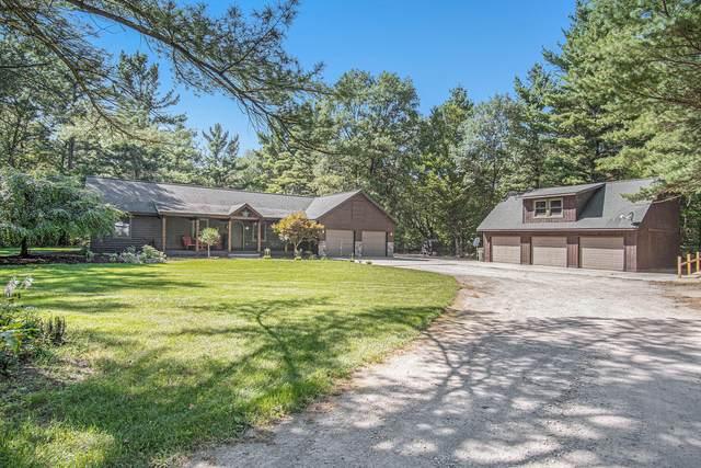2741 Beattie Road, Twin Lake, MI 49457 (MLS #21104042) :: The Hatfield Group