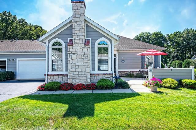 2906 Villa Lane, Benton Harbor, MI 49022 (MLS #21104046) :: CENTURY 21 C. Howard