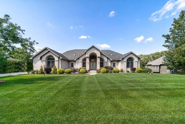 33044 Lake Forest Court, Niles, MI 49120 (MLS #21104074) :: Sold by Stevo Team | @Home Realty