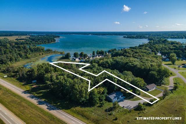 716 Tree Lane Road, Coldwater, MI 49036 (MLS #21104086) :: Sold by Stevo Team | @Home Realty