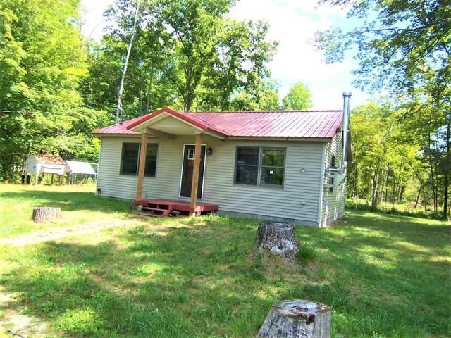 10312 Grindstone Trail, Evart, MI 49631 (MLS #21104091) :: CENTURY 21 C. Howard