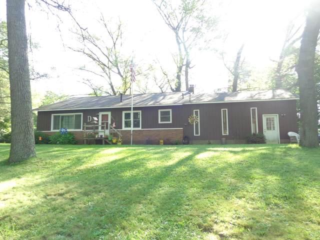 6014 O'neil Street, Twin Lake, MI 49457 (MLS #21104141) :: Deb Stevenson Group - Greenridge Realty