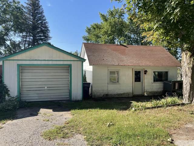 208 3rd Street, Marion, MI 49665 (MLS #21104163) :: Sold by Stevo Team | @Home Realty