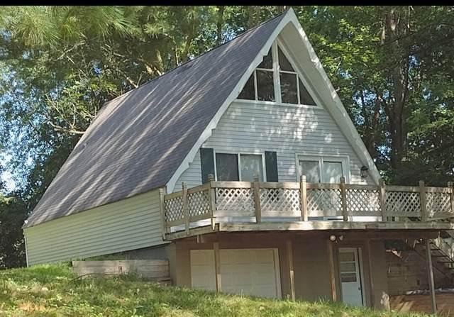 41274 Waukeenah Drive, Paw Paw, MI 49079 (MLS #21104214) :: Sold by Stevo Team | @Home Realty