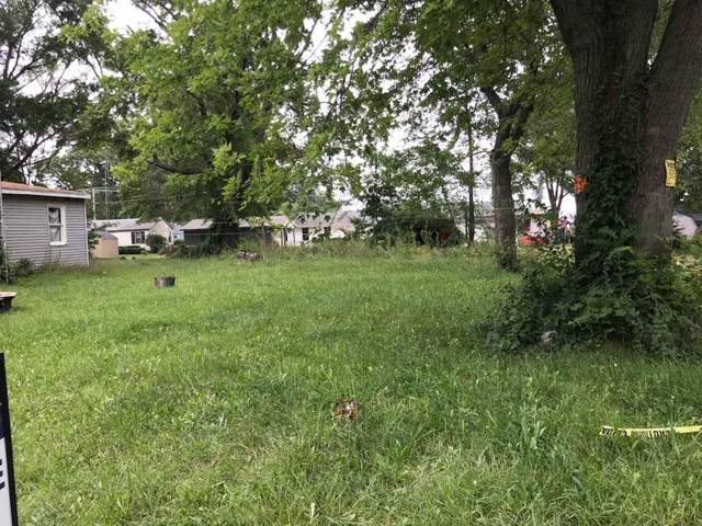 0 Enders Avenue Avenue, Benton Harbor, MI 49022 (MLS #21104276) :: The Hatfield Group