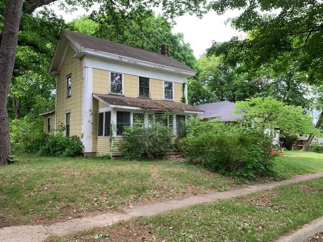 208 Sylvan Street, Buchanan, MI 49107 (MLS #21104279) :: CENTURY 21 C. Howard