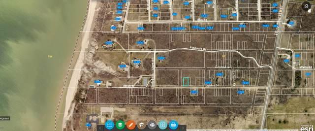 v/l Center Street, South Haven, MI 49090 (MLS #21104304) :: BlueWest Properties