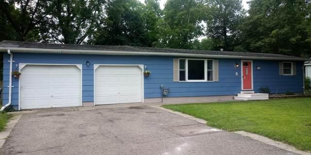126 Clyborn Street, Dowagiac, MI 49047 (MLS #21104319) :: Sold by Stevo Team | @Home Realty