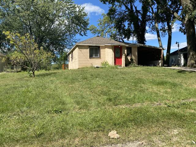 4257 Willow Drive NE, Grand Rapids, MI 49525 (MLS #21104323) :: CENTURY 21 C. Howard