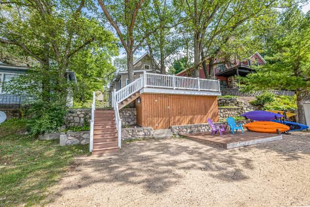 16095 Pretty Lake Drive, Mecosta, MI 49332 (MLS #21104325) :: CENTURY 21 C. Howard