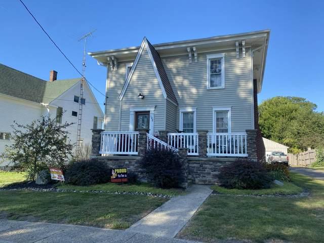 108 Lynn Street, Reading, MI 49274 (MLS #21104487) :: Sold by Stevo Team | @Home Realty