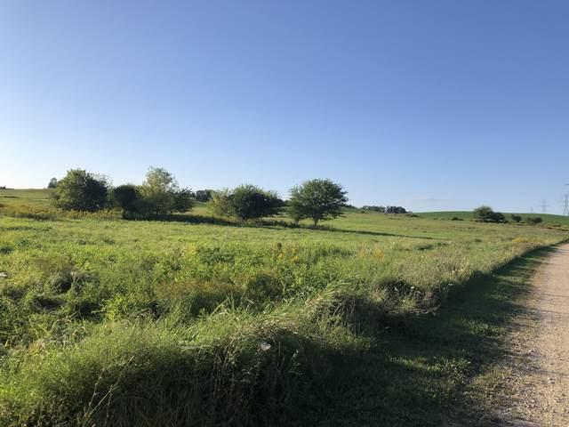 7205 Poorman Road, Battle Creek, MI 49017 (MLS #21104525) :: CENTURY 21 C. Howard