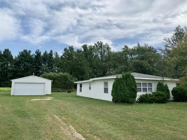 64109 Prairie River Road, Sturgis, MI 49091 (MLS #21104538) :: Sold by Stevo Team | @Home Realty