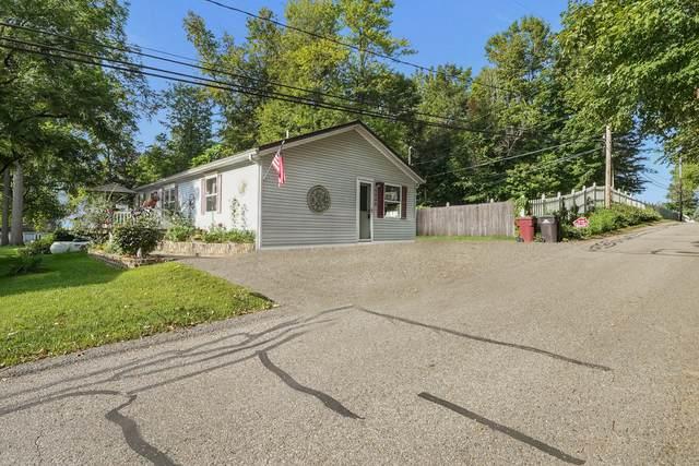 6859 Paradise Park, Saranac, MI 48881 (MLS #21104574) :: Sold by Stevo Team | @Home Realty