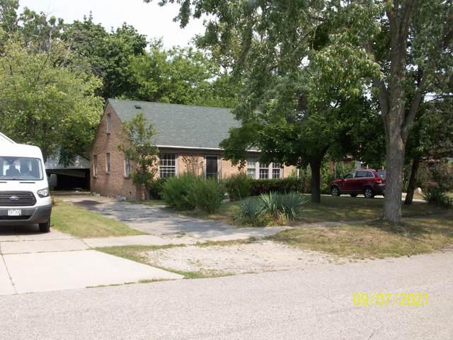 1813 Kreiser Street SE, Grand Rapids, MI 49506 (MLS #21104628) :: CENTURY 21 C. Howard