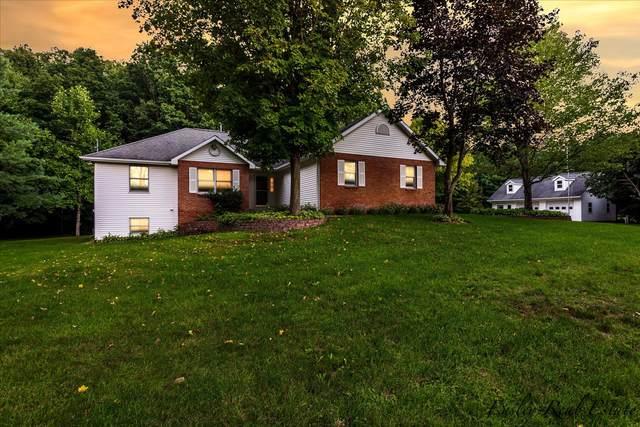1611 17 Mile Road NE, Cedar Springs, MI 49319 (MLS #21104679) :: CENTURY 21 C. Howard