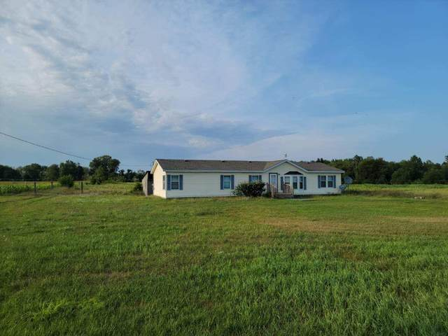 6247 Baseline Road, South Haven, MI 49090 (MLS #21104695) :: BlueWest Properties