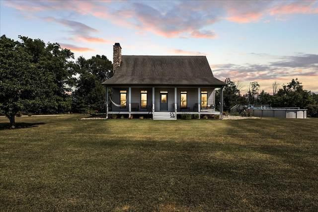 9500 N Branch Road, Watervliet, MI 49098 (MLS #21104776) :: Sold by Stevo Team | @Home Realty