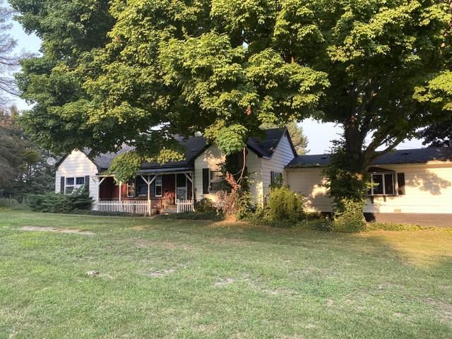 32707 Cr 687, Bangor, MI 49013 (MLS #21104800) :: Sold by Stevo Team | @Home Realty