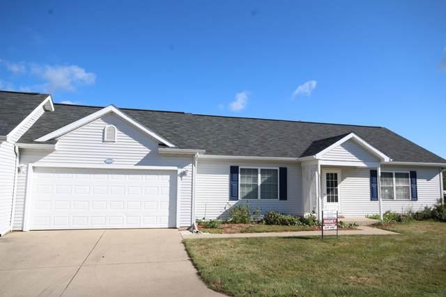 1004 Villas Drive, Vicksburg, MI 49097 (MLS #21104893) :: BlueWest Properties