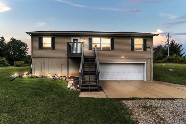 7008 Cuff Road, Jackson, MI 49201 (MLS #21104961) :: Sold by Stevo Team   @Home Realty