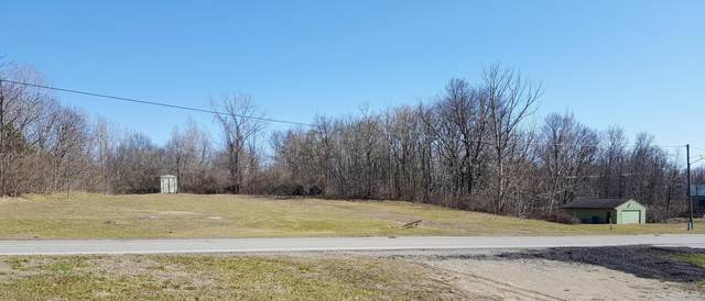 VL Red Arrow Highway, Stevensville, MI 49127 (MLS #21104981) :: The Hatfield Group