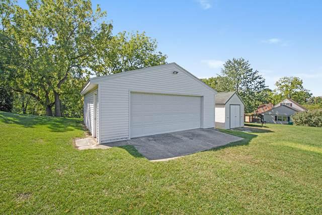 526 W Lemon Creek Road, Baroda, MI 49101 (MLS #21104984) :: Sold by Stevo Team | @Home Realty