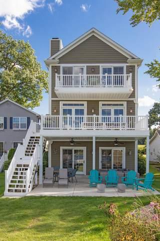 17472 Donnell Lake Street, Vandalia, MI 49095 (MLS #21105026) :: Sold by Stevo Team   @Home Realty