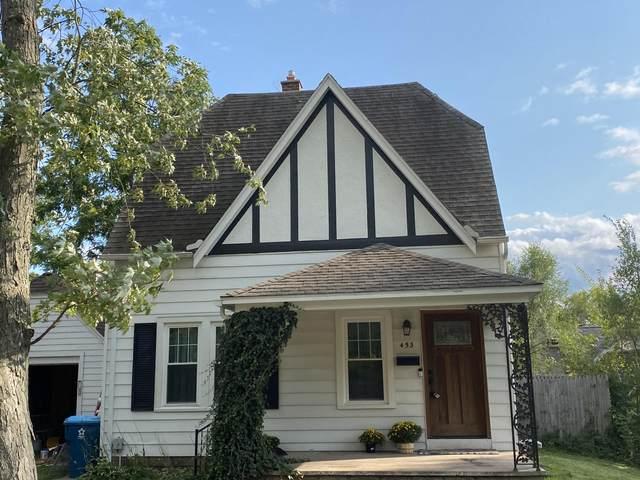 453 Fairview Avenue, Kalamazoo, MI 49001 (MLS #21105053) :: CENTURY 21 C. Howard