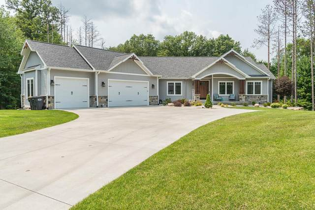 1524 Forest View Drive, Kalamazoo, MI 49009 (MLS #21105101) :: CENTURY 21 C. Howard
