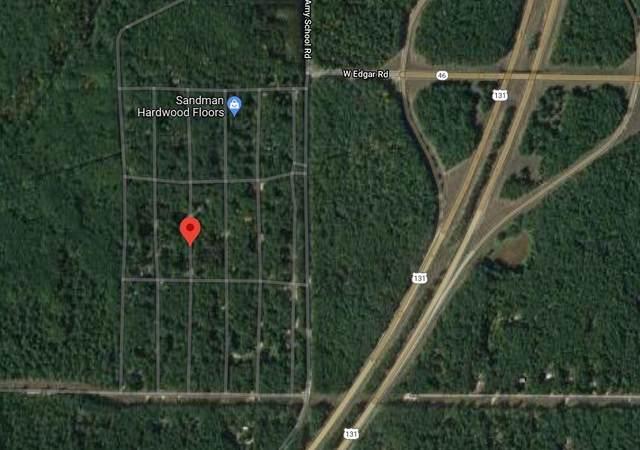 V/L Mackinaw, Howard City, MI 49329 (MLS #21105123) :: Sold by Stevo Team   @Home Realty