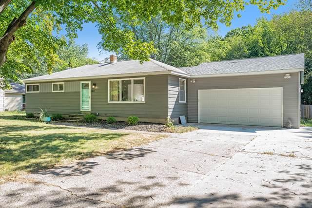 563 Jacob Avenue, Holland, MI 49424 (MLS #21105140) :: Ginger Baxter Group