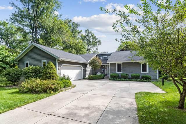 61151 Quinnesec Road, Cassopolis, MI 49031 (MLS #21105206) :: Sold by Stevo Team   @Home Realty