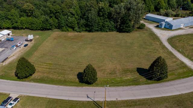 620 Industrial Park Drive, Shelby, MI 49455 (MLS #21105255) :: Sold by Stevo Team | @Home Realty