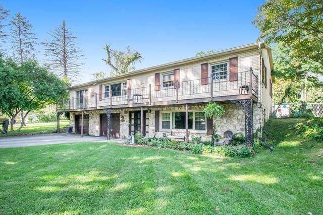 1880 Champlain Drive, Niles, MI 49120 (MLS #21105259) :: Sold by Stevo Team   @Home Realty