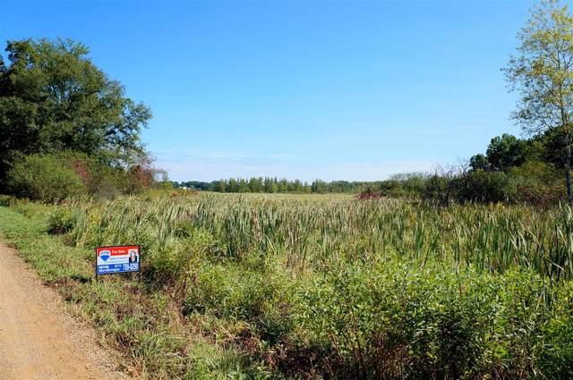 VL Harr Road, Grass Lake, MI 49240 (MLS #21105306) :: CENTURY 21 C. Howard