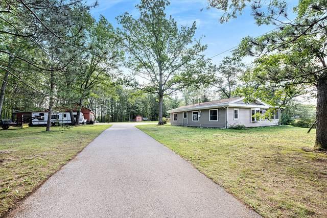 11020 N Bingham Avenue, Bitely, MI 49309 (MLS #21105311) :: BlueWest Properties