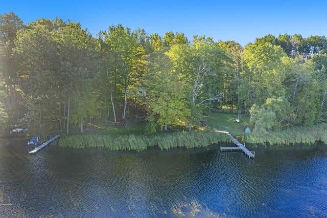 0 Seneca Lane, Ludington, MI 49431 (MLS #21105332) :: Sold by Stevo Team | @Home Realty