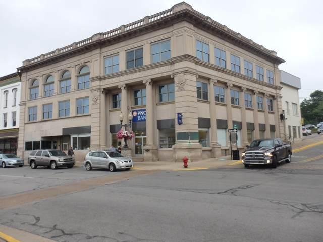 375 River Street, Manistee, MI 49660 (MLS #21105352) :: BlueWest Properties