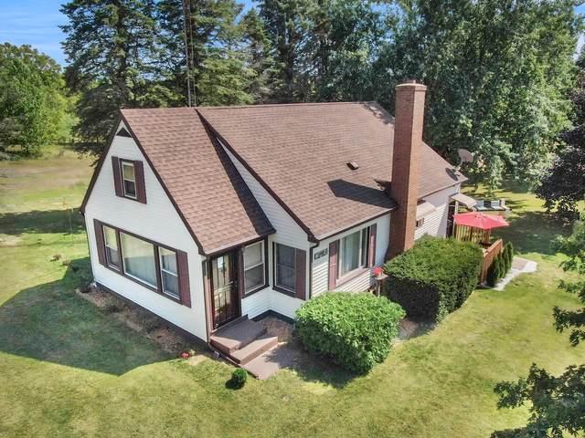 5940 N Branch Road, Benton Harbor, MI 49022 (MLS #21105387) :: Sold by Stevo Team | @Home Realty