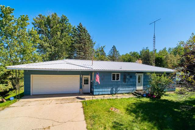 3215 Grant Highway, Manistee, MI 49660 (MLS #21105415) :: Sold by Stevo Team | @Home Realty