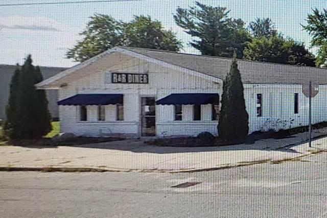 102 E Main Street, Mecosta, MI 49332 (MLS #21105441) :: CENTURY 21 C. Howard