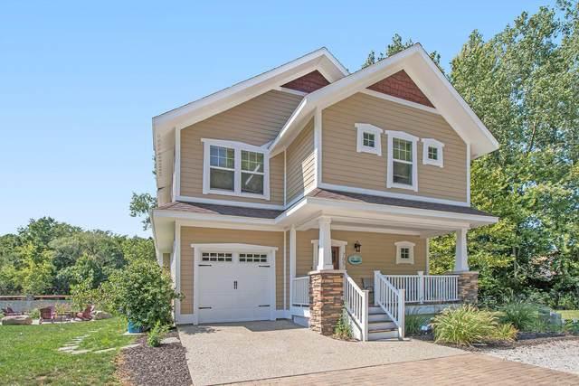 705 Meadow Drive, South Haven, MI 49090 (MLS #21105497) :: BlueWest Properties