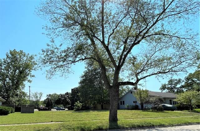 222 Vail Court, St. Joseph, MI 49085 (MLS #21105499) :: CENTURY 21 C. Howard