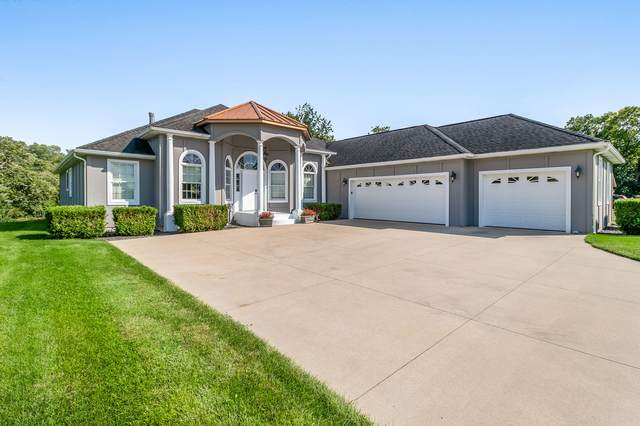 123 Jeremy Street, Constantine, MI 49042 (MLS #21105527) :: Sold by Stevo Team | @Home Realty