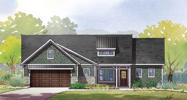 6611 Cottage Creek Lane, Holland, MI 49423 (MLS #21105547) :: BlueWest Properties