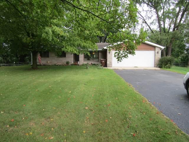 7250 W County Farm Road, Greenville, MI 48838 (MLS #21105561) :: The Hatfield Group
