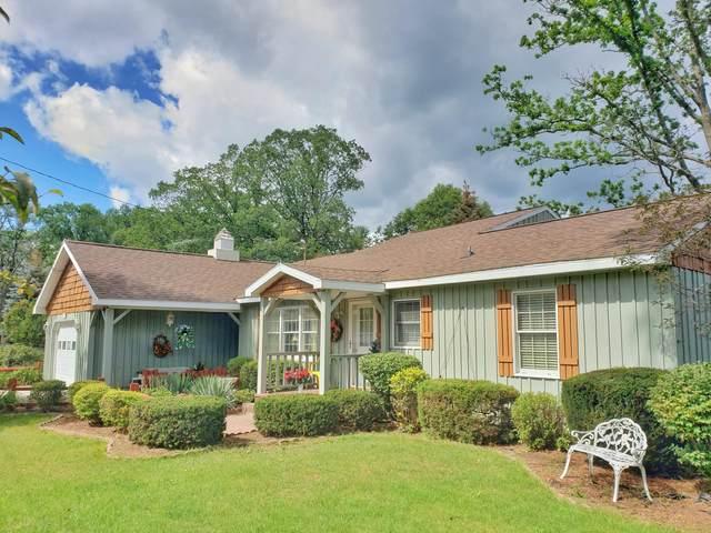 1355 Swain Street, White Cloud, MI 49349 (MLS #21105606) :: Sold by Stevo Team | @Home Realty