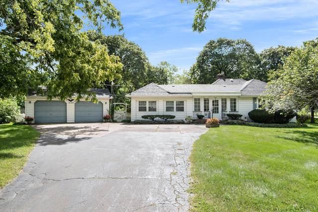 5124 E Atherton Road, Burton, MI 48519 (MLS #21105637) :: Sold by Stevo Team   @Home Realty