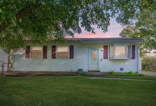 5707 Ashley Drive, Lansing, MI 48911 (MLS #21105649) :: CENTURY 21 C. Howard